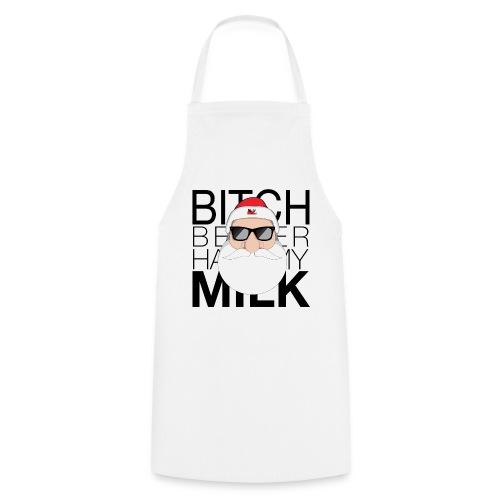 BBHMM X-Mas Edition - Grembiule da cucina