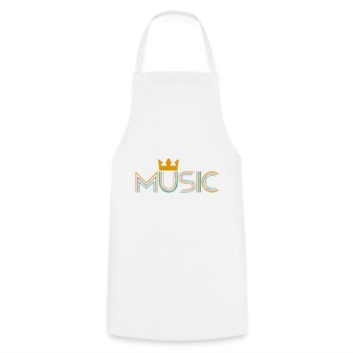 Music Bag - Delantal de cocina