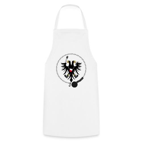 Hanseatic Jugger Logo - Kochschürze