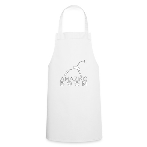 AmazingBoom Logo - Kochschürze