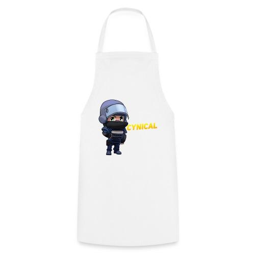 CynicalGamerr Clothing - Cooking Apron