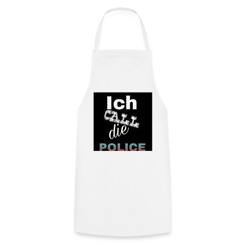 Policefriends - Kochschürze