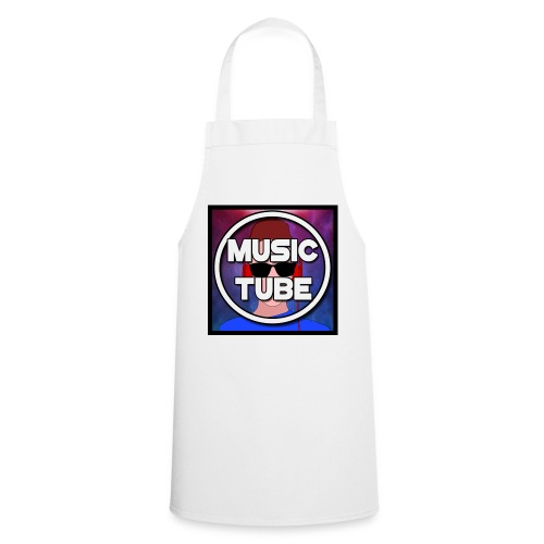 Music Tube - Cooking Apron