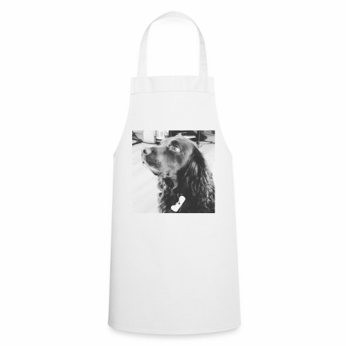 The dog of dreams - Cooking Apron