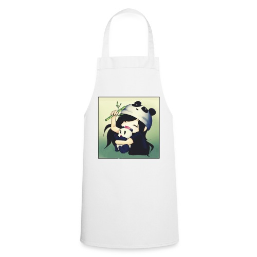 PandaMeli - Kochschürze