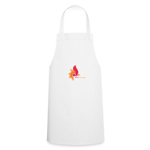 4ever logo oficial - Delantal de cocina