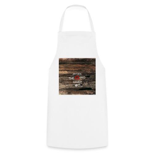 Jays cap - Cooking Apron