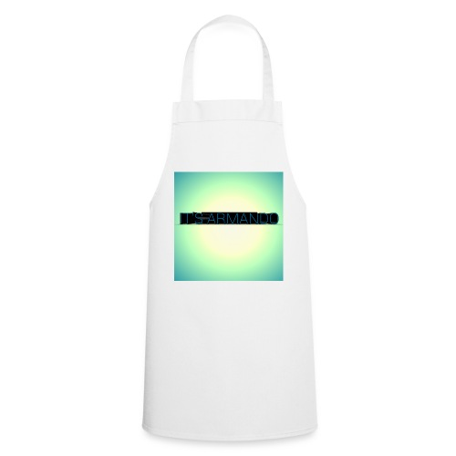 ITS ARMANDO design - Cooking Apron