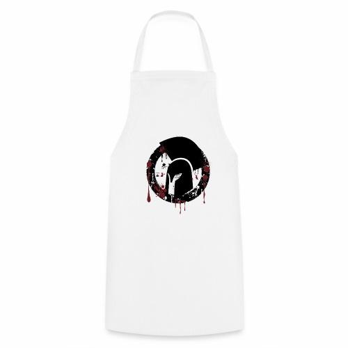 Spartans Pain Half Blood - Kochschürze