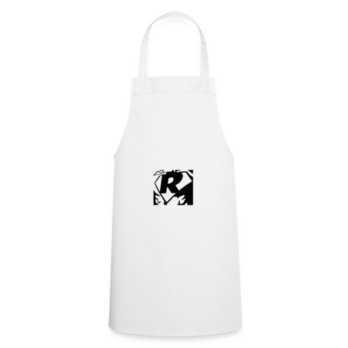Black R2 - Cooking Apron