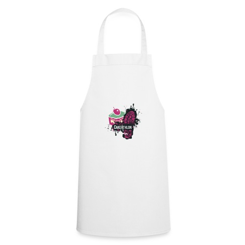 Team OA CakeAthlon - Cooking Apron
