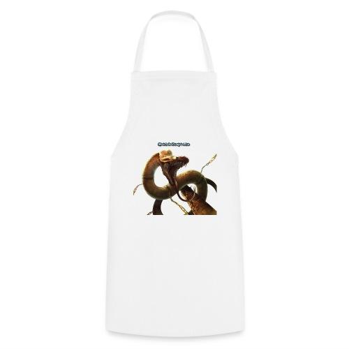 Snake - Tablier de cuisine