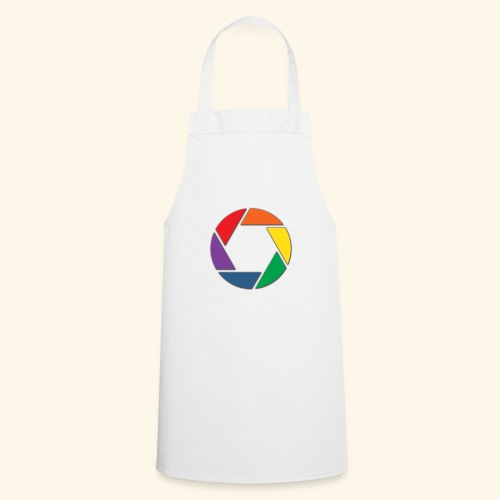 Shutter - Delantal de cocina