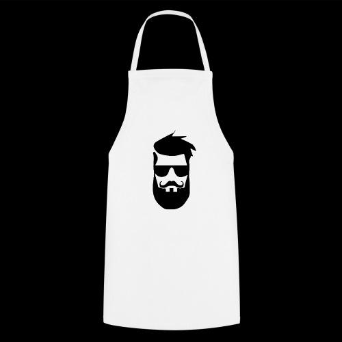 chadmanendez Face - Cooking Apron