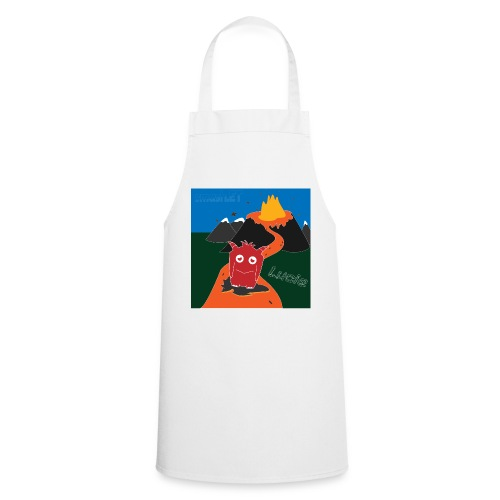 Inferno Lucie - Cooking Apron
