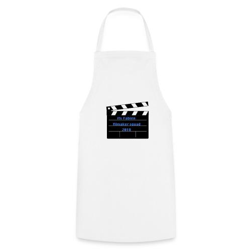 filmmaker group - Cooking Apron