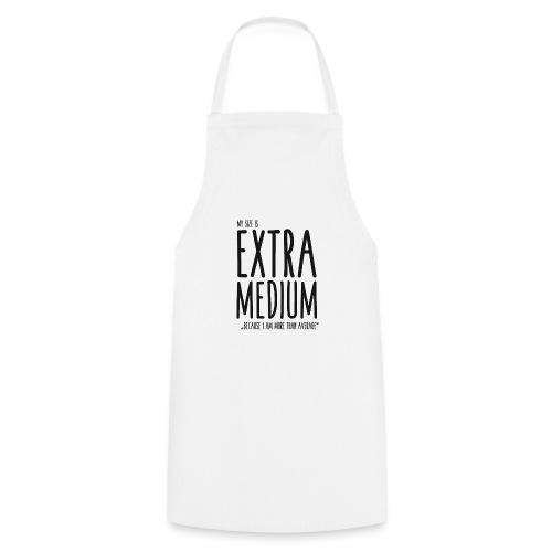 EXTRAmedium - Tablier de cuisine