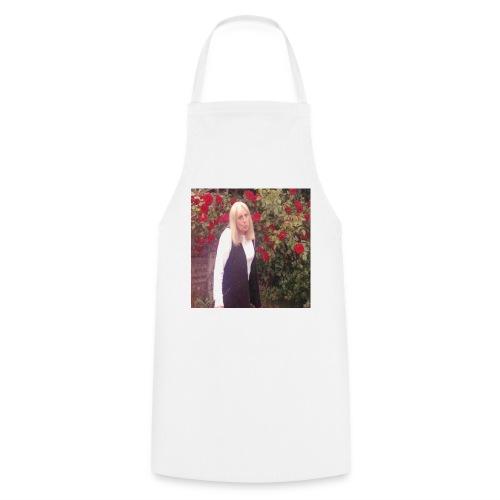 pout faic xx - Cooking Apron