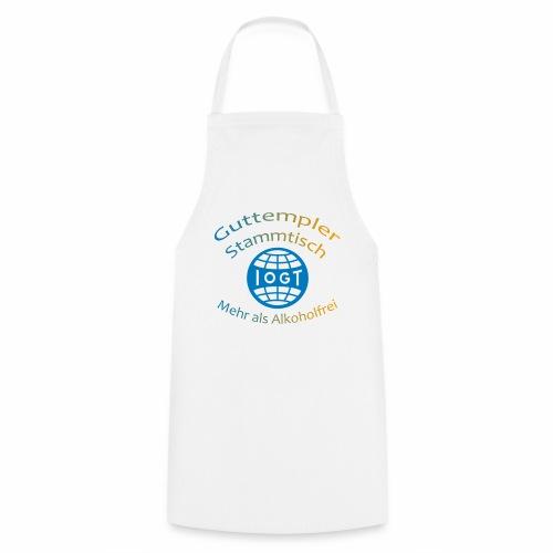 Guttempler Merchandise - Kochschürze