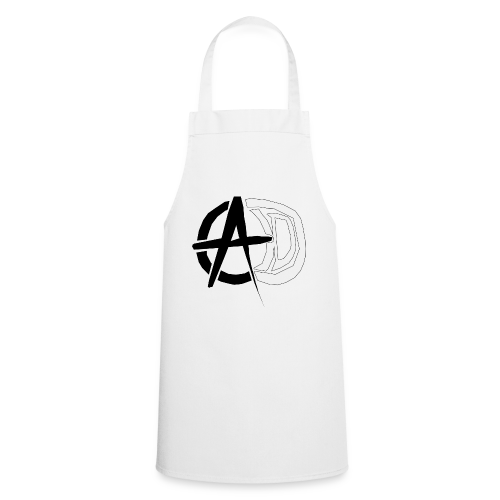 AnarchieD - Tablier de cuisine