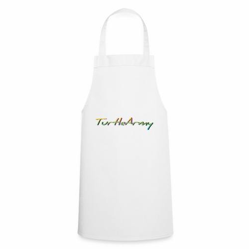 TurtleArmy - Cooking Apron