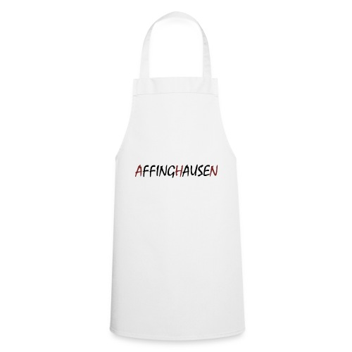 AFFINGHAUSEN - Kochschürze