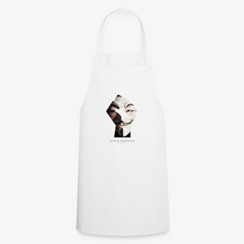 Foot soldier - Cooking Apron
