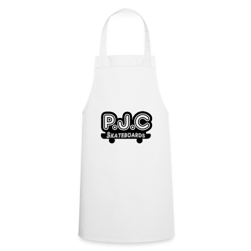 P.J.C Skateboards - Cooking Apron
