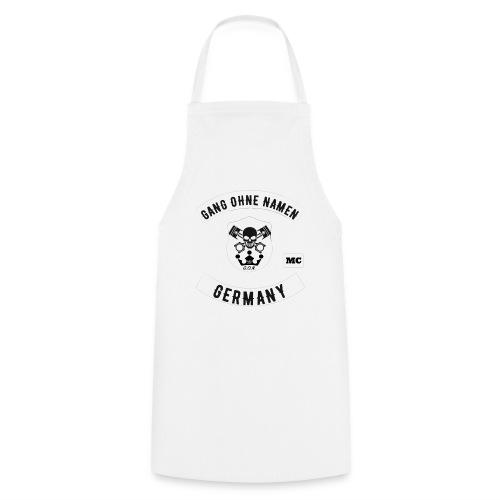 MOFA GANG OHNE NAMEN - Kochschürze