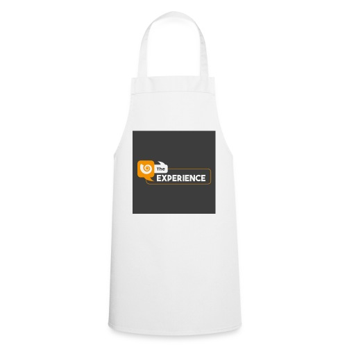 The Experience Podcast Merchandise Store - Cooking Apron