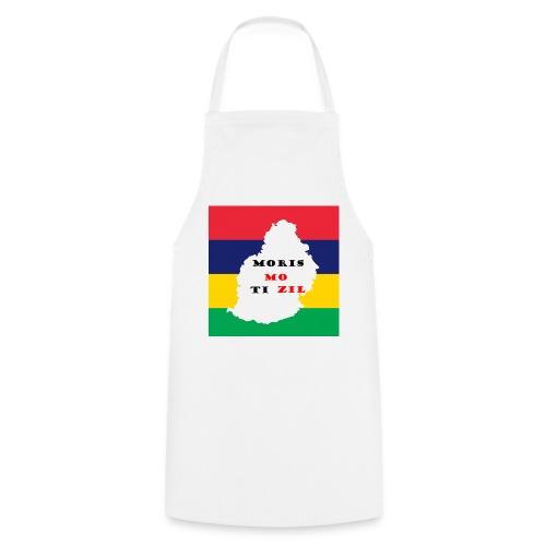 MORIS MOTIZIL - Tablier de cuisine