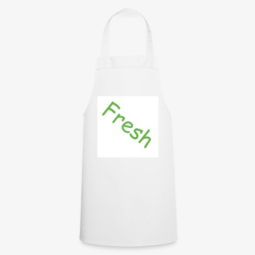Fresh - Kochschürze