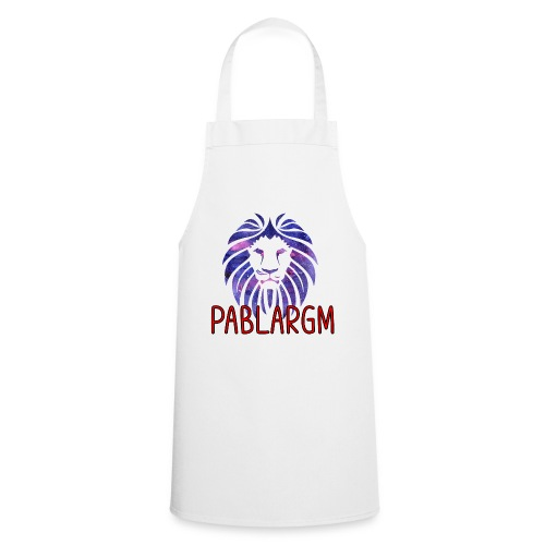 PablarGM Accessories - Cooking Apron