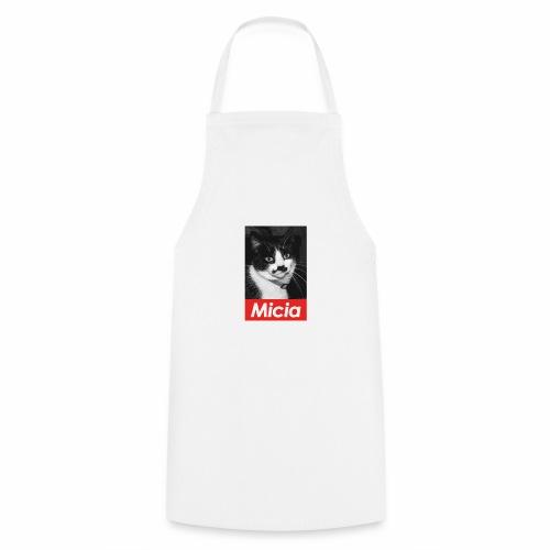 Micia - Grembiule da cucina