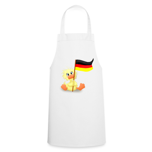 Wemmi Deutschland - Kochschürze