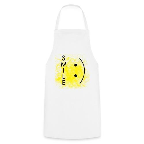 Smile - Kochschürze