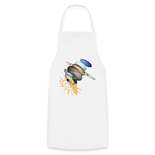 GalaktischesEis - Kochschürze