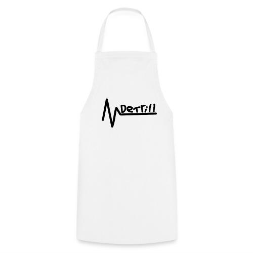 Detrill Main Logo - Keukenschort