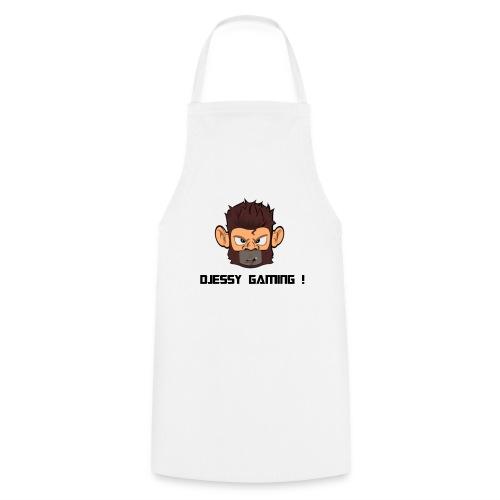 Djessy GAMING ! - Tablier de cuisine