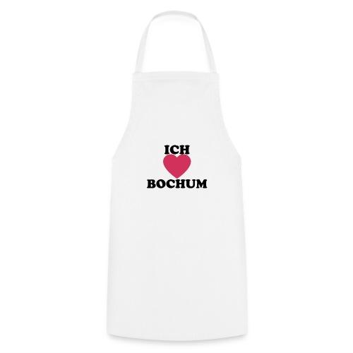 Ich liebe Bochum - Kochschürze