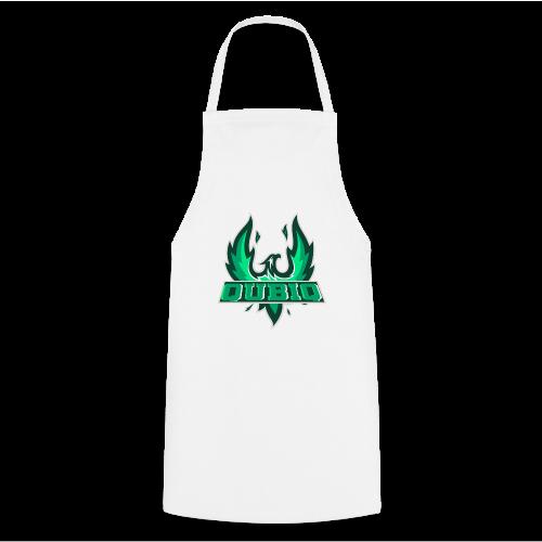 Qubiq • Logo - Kochschürze