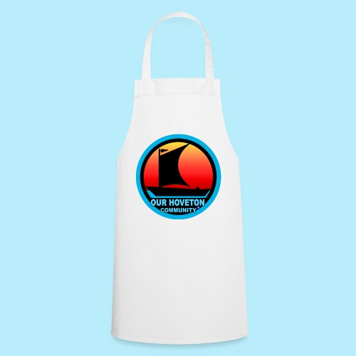 Our Hoveton - Cooking Apron