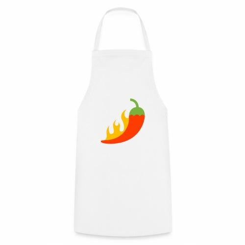 Chile Mexicano - Delantal de cocina