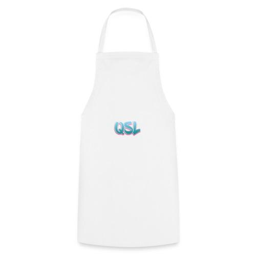 Qsl shop - Kochschürze
