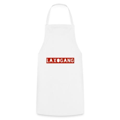 LaxoGang Edition - Kochschürze