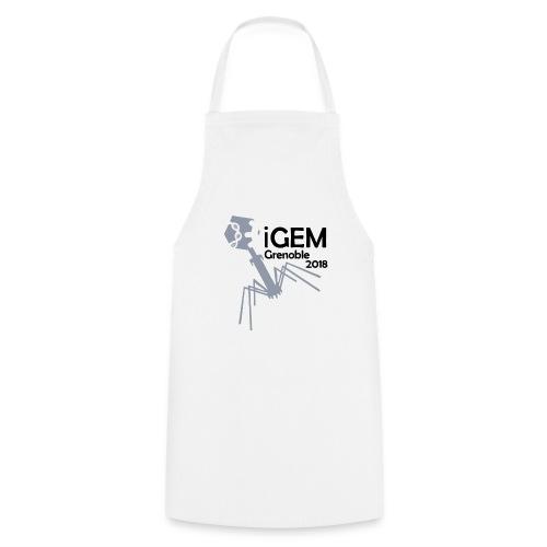 Logo iGEM - Tablier de cuisine