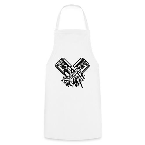 Logo SPG Team - Grembiule da cucina