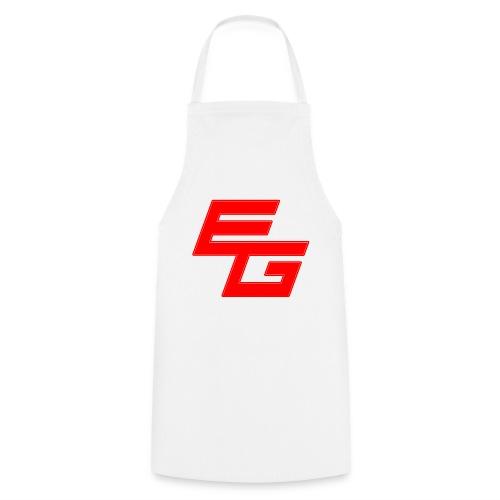 eraZe-Gaming Rot - Kochschürze
