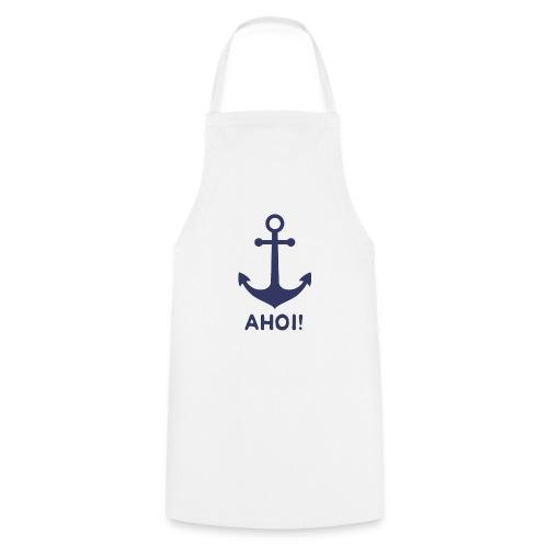 Anker Ahoi - Kochschürze