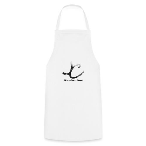 JC - Number One - Kochschürze